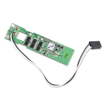 Picture of WALKERA QRX350-Z-09 QRX350 BRUSHLESS SPEED CONTROLLER(R)
