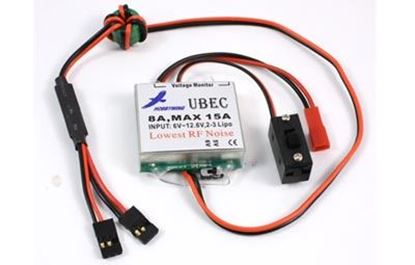 Picture of Hobbywing 86010030 UBEC 8A