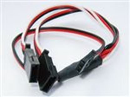 Picture of HHPXY300 UNIVERSAL SERVO Y-Lead 300mm