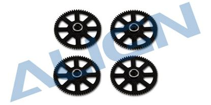 Picture of M424004XXW M424 M0.3 65T Main Drive Gear