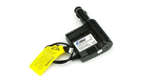 Picture of E-flite EFLC3125 2S DC Li-Po Balancing Charger