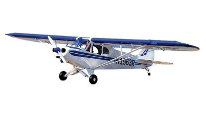 Picture of Hangar 9 HAN4540 1/4 Scale PA-18 Super Cub ARF