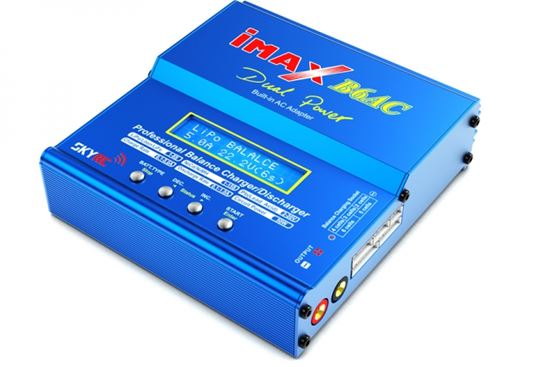 Picture of Skyrc SK-100008-14 IMAX B6AC V2 AC/DC Battery Charger