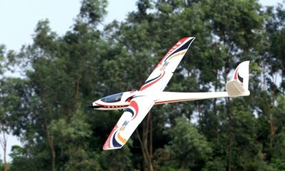 Picture of RocHobby ROC006  Vtail 2.2 Meter Power Glider (PNP)