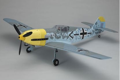 Picture of Kyosho 10864 Messerschmitt Bf109E 50 EP