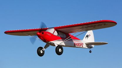 Picture of ParkZone PKZ6880 Sport Cub BNF with AS3X