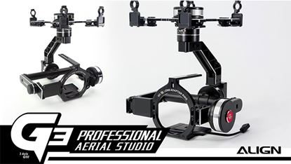Picture of RGG302X G3-5D Gimbal Super Combo