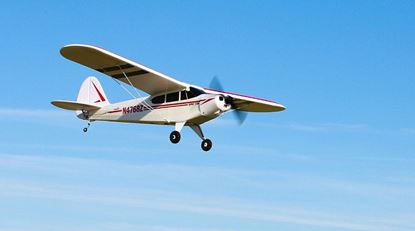 Picture of Hobby Zone  HBZ8100EAU-RTF Super Cub S RTF With SAFE Technology & DXe