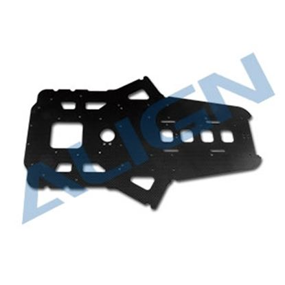 Picture of M480001XX M480/M690 Upper Carbon Plate