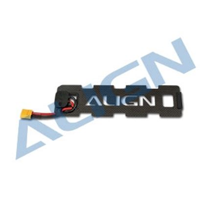 Picture of M480006AXW M480 Main Battery Plate