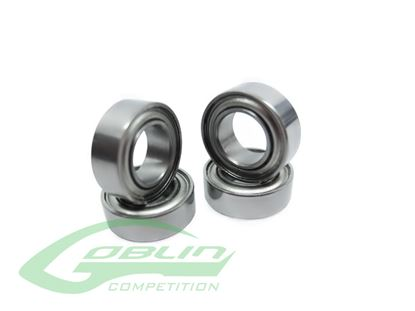 Picture of SAB HC411-S ABE-5 Radial Bearing C