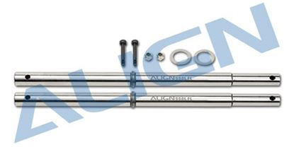 Picture of H55H003XXW 550FL Main Shaft Set