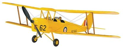 Picture of Great Planes GPMA1134 de Havilland Tiger Moth ARF 30""