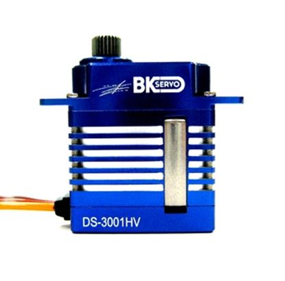 Picture of BK Servo DS-3001HV High voltage micro servo