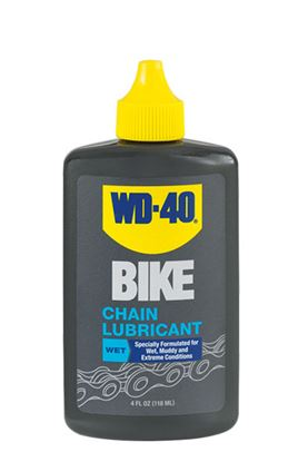 Picture of WD-40 BIKE Wet Lube