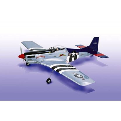 Picture of Seagull SEA04 P51 Mustang (46-52 Size) , Sport/Scale
