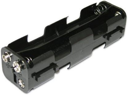 Picture of Futaba EBA0520 TX Battery Holder 8P-BH