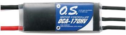 Picture of O.S. OCA170HV 70Amp 50V ESC