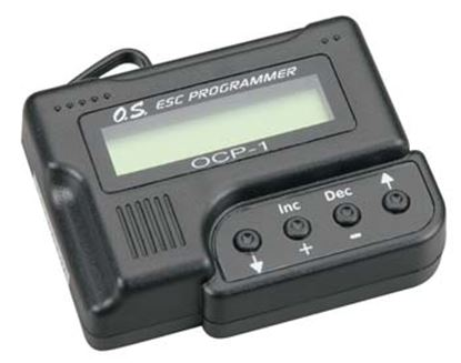 Picture of O.S. OCP-1 ESC Programmer