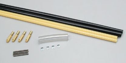 Picture of Sullivan S518 GOLD-N-ROD High Stress Rod 60""