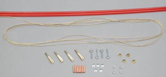 Picture of Sullivan S521 Kevlar PULL-PULL Cable Kit