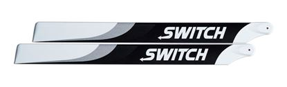 Picture of Switch Blades 553mm Premium Carbon Fiber Blades