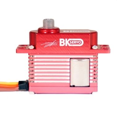 Picture of BK Servo DS-5005HV Mini Size Tail Servo