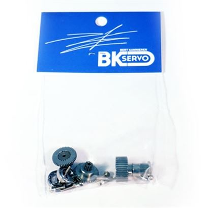 Picture of BK Servo BKMS03 Gear set for mini servos