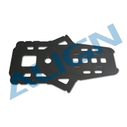 Picture of M470006XXW M470 Upper Fiberglass Plate