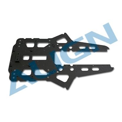 Picture of M470007XXW M470 Lower Fiberglass Plate