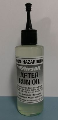 Picture of Airsail P3000 After Run Oil 125ml
