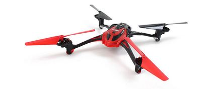 Picture of LaTrax by TRAXXAS 6608 Alias Quad-Rotor Ready-To-Fly