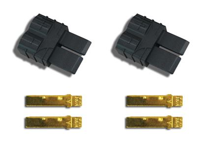 Picture of Traxxas 3070 Traxxas Connector (male) (2)