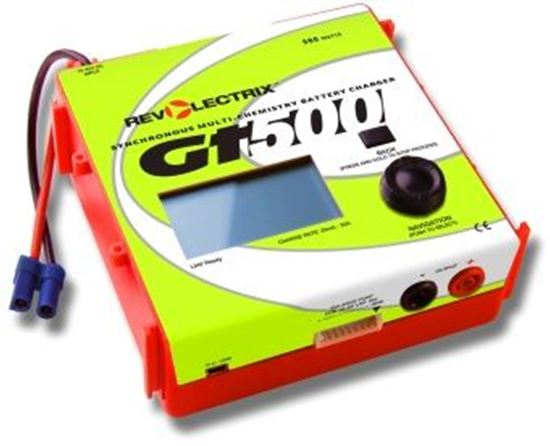 Picture of Revolectrix GT500-EC5 Charger