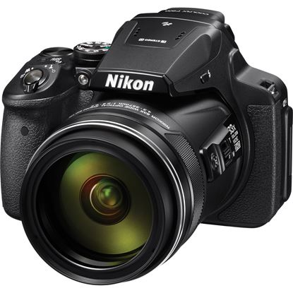 Picture of Nikon COOLPIX P900 Digital Camera