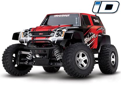 Picture of Traxxas 67044-1 - TellURide 4X4 1/10 Scale 4amp Charger, w/id