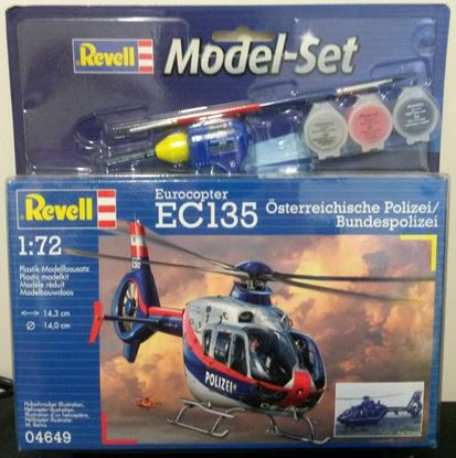 Picture of Revell 04649 1:72 Eurocopter EC-135