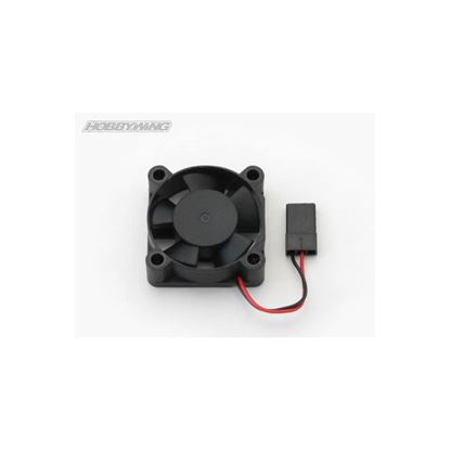 Picture of Hobbywing 86080080 FAN 7.4V Cooling Fan for Car ESC