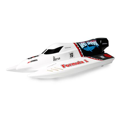 Picture of Joysway J8205 Mad Shark Brushless RTR Racing Boat