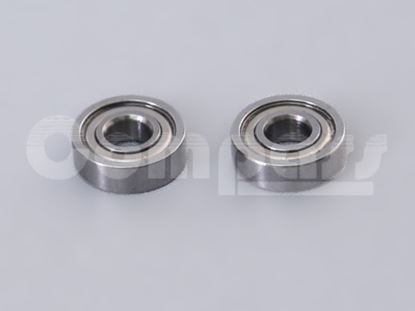 Picture of CM60-5114 Ball bearing 5x11x4
