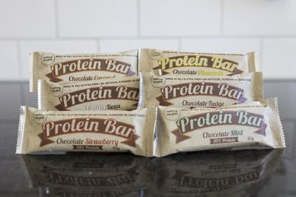 Picture of Protein Bar Raspberry 40g Bar
