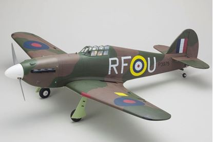 Picture of Kyosho 11871 Hawker Hurricane GP/EP50