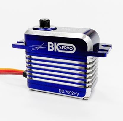 Picture of BK Servo DS-7002HV Full Size Cyclic Servo