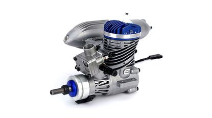 Picture of Evolution Engines EVOE10GX2 10GX2 10cc (.60 cu. in.) Gas Engine