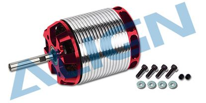 Picture of HML75M03 750MX Brushless Motor(530KV)