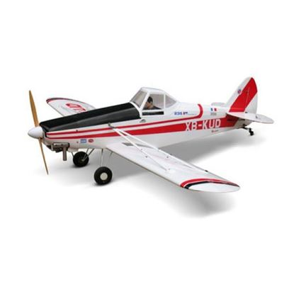 Picture of The World Models A318 1/4 Piper PA-25 Pawnee