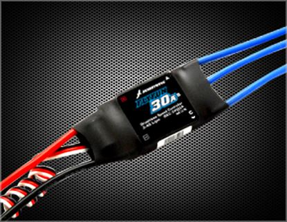 Picture of Hobbywing 30202302 Flyfun-30A Aircraft ESC