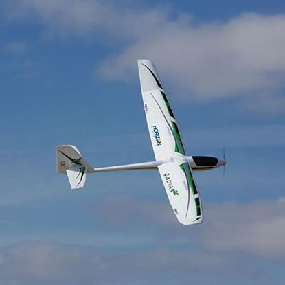 Picture of E-Flite EFL5550 Radian XL 2.6m BNF