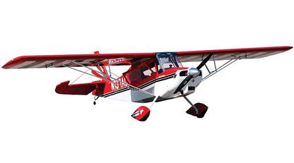 Picture of Hangar 9 HAN1070 Super Decathlon 100cc ARF