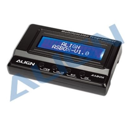 Picture of HES00001T ASBOX Multifunction Programmer